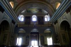 Choir Loft - Basilica of Saint Martin of Tours