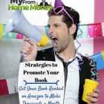Come promuovere il tuo libro su Amazon e scalare la classifica per grandi soldi