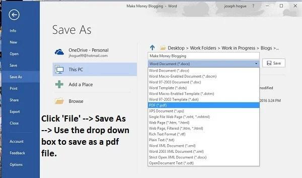 convert-documenti-to-pdf stampabile