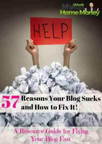 blogger errori guida alle risorse blog