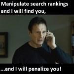 8 passaggi per il recupero della penalizzazione di Google per salvare il tuo blog