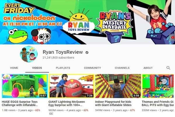 modi per fare soldi su YouTube
