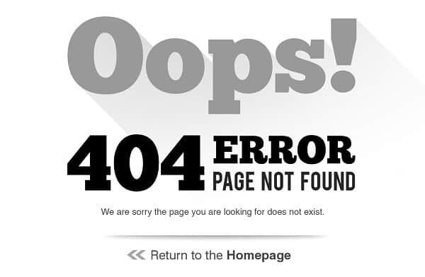 creazione di link non funzionanti per i blogger