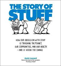 The Story of Stuff!