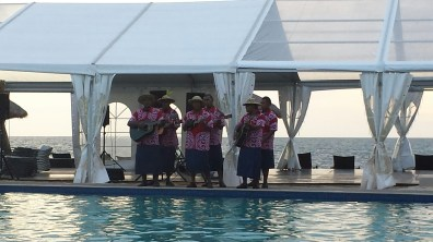 Fiji is full of culture