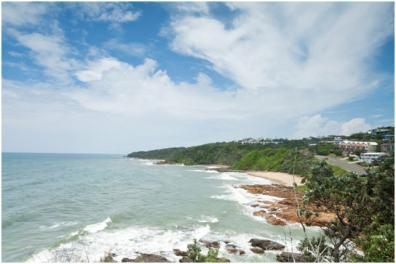 Coolum Beach, Sunshine Coast