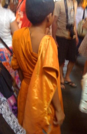 Bangkok City Pratunam