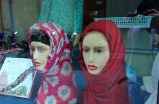 Die Kleiderregeln auf den Malediven sind streng