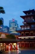 Singapur-Chinatown-Zahntempel-Smitstreet