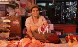 Nonthaburi ,Wet Market