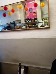 Morito, London-Islington, Restaurant, Innenraum