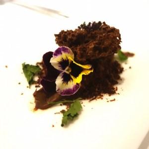 Gaggan,bestes Restaurant Asiens, Dessert