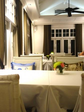 Gastraum, Restaurant Gaggan in Bangkok