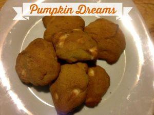 pumpkin-dream-cookies