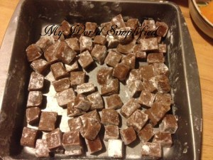 Painless Chewy, Creamy Caramels