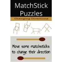 MatchStick Puzzles - Changing Directions