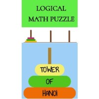 Tower Of Hanoi - Math Puzzle Game