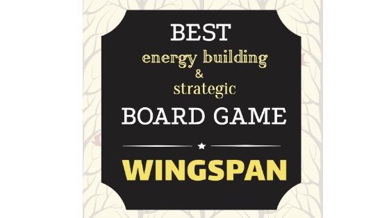 #wingspan #bestboardgame2019 #boardgame2019 #bestboardgame #strategygame #energybuildingboardgame