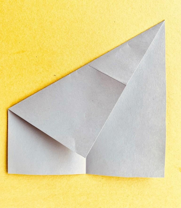 make the 30-60-90 triangle