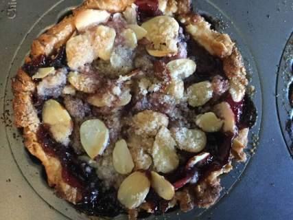 cherry-tart-baked