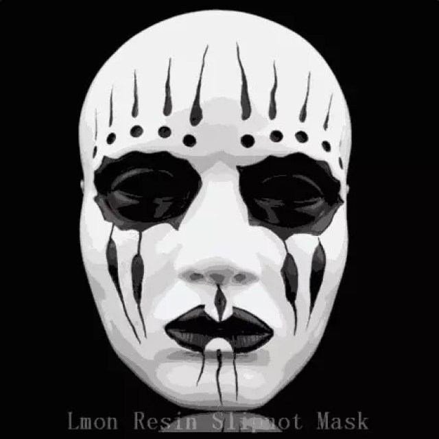 WE WEAR THE MASK 2