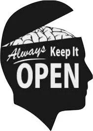 AN OPEN MIND 1