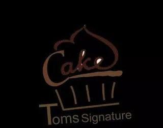 TOMSSIGNATURE CAKE 1