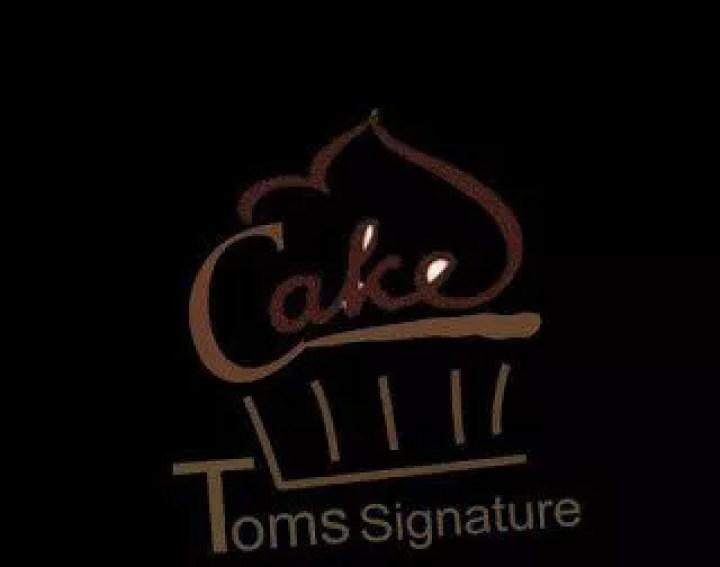 TOMSSIGNATURE CAKE 2