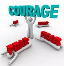 MORAL COURAGE 1