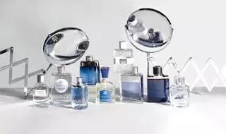 FRAGRANCE TYPES FOR HIM WHEN… 1