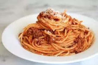 RECIPE FOR SPAGHETTI WITH MEAT SAUCE - BY DOSUNMU LYDIA O. 2