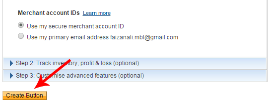 ADD A PAYPAL DONATE BUTTON TO YOUR WEBSITE EASILY FOR FREE 6