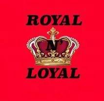 EVER ROYAL AND LOYAL 1