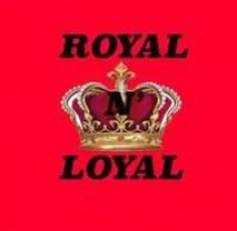 EVER ROYAL AND LOYAL 2