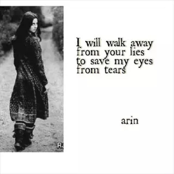 SIX DOPE IMAGE OF POETIC QUOTES FROM POET ARIN 7
