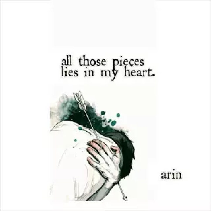 POETIC QUOTES BY POET ARIN 4