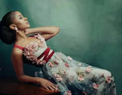 Check Out 10 Stunning Photos Of Adesua Etomi And Don't Be Surprised At The Third 10