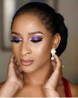 Check Out 10 Stunning Photos Of Adesua Etomi And Don't Be Surprised At The Third 9