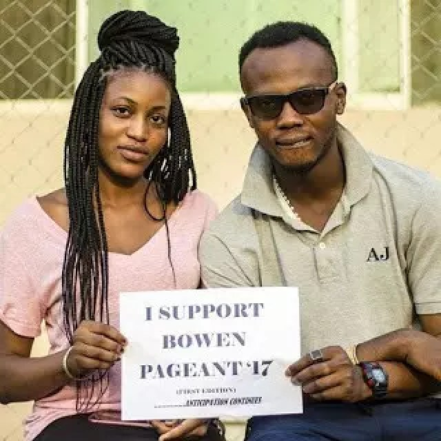 ABOUT BOWEN UNIVERSITY BEAUTY PAGEANT  2017 7