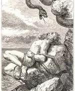 CREATION OF MAN PROMETHEUS 6