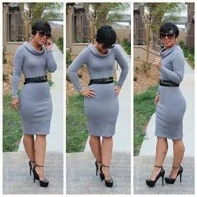 SMART LADIES, SMART DRESSES 1