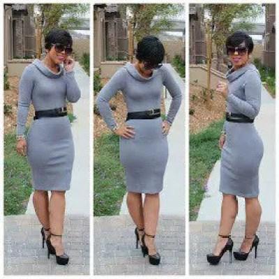 SMART LADIES, SMART DRESSES 2