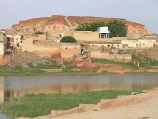 THE LEGEND, HISTORIES AND MYSTERIES OF DALA HILL(THE PRIDE OF KANO) 1