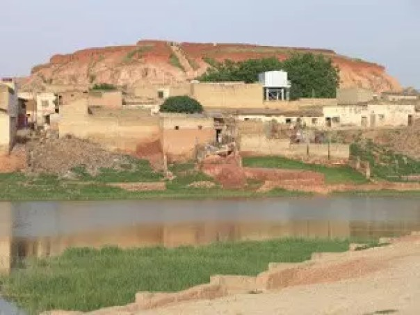 THE LEGEND, HISTORIES AND MYSTERIES OF DALA HILL(THE PRIDE OF KANO) 2