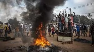 AFRICAN ETHNIC CONFLICT - BY OGUNLEYE OLUWAKOREDE 3