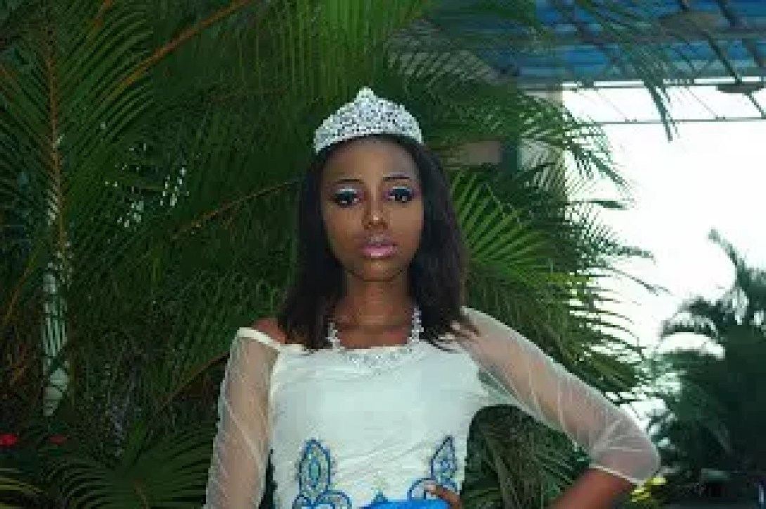 AN INTERVIEW WITH THE WINNER OF THE 2017 BOWEN BEAUTY PAGEANT 4