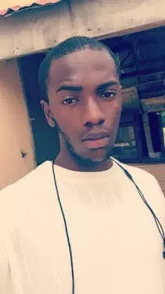 FACE OF THE WEEK - ADELEYE SIMILEOLUWA 3