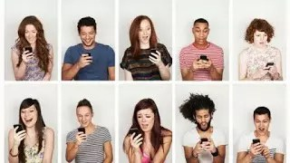TECHNOLOGY HAS SQUASHED OUR FEAR OF REJECTION 1