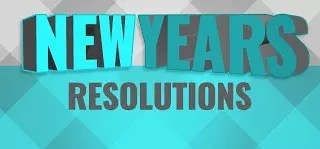 THE CONCEPT OF NEW YEAR RESOLUTION - JOHNSON OKUNADE 1