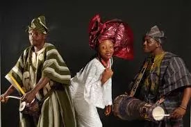 5 INTERESTING THINGS ABOUT THE YORUBA PEOPLE 1